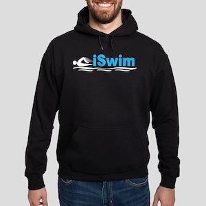 iSwim Hoodie (dark)