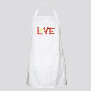 Love Bacon and Eggs Apron