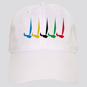 Sailing Regatta Cap