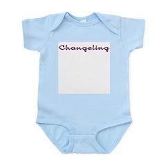 Changeling Infant Creeper