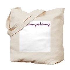 Changeling Tote Bag