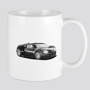 Bugatti Veyron, Mug