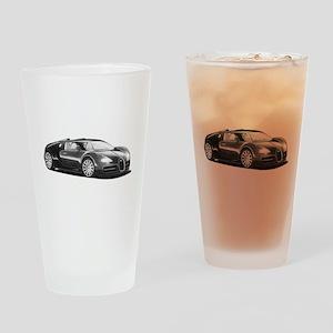 Bugatti Veyron, Drinking Glass