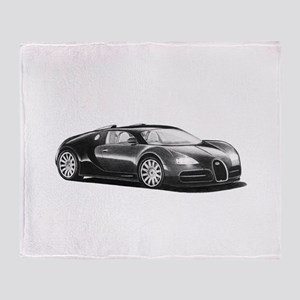 Bugatti Veyron, Throw Blanket