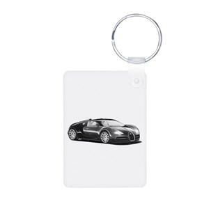 Bugatti Veyron Keychains Cafepress