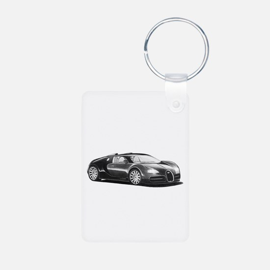 Bugatti Veyron, Keychains