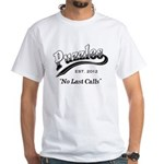 Puzzles Bar White T-Shirt