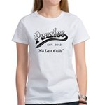 Puzzles Bar Women's T-Shirt