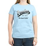 Puzzles Bar Women's Light T-Shirt