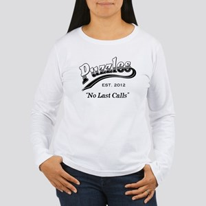 Puzzles Bar Women's Long Sleeve T-Shirt
