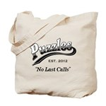 Puzzles Bar Tote Bag