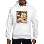 Crane's Frog Prince Hooded Sweatshirt