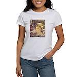 Crane's Frog Prince  Women's T-Shirt