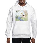 Price's Frog Prince Hooded Sweatshirt