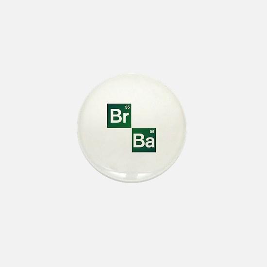 'Breaking Bad' Mini Button