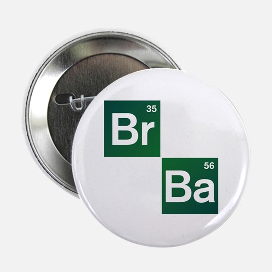 """'Breaking Bad' 2.25"""" Button"""