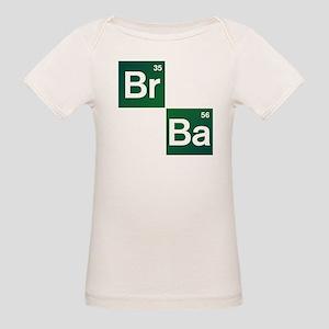 'Breaking Bad' Organic Baby T-Shirt