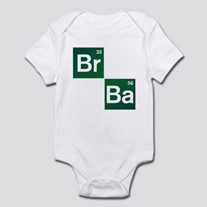 'Breaking Bad' Infant Bodysuit