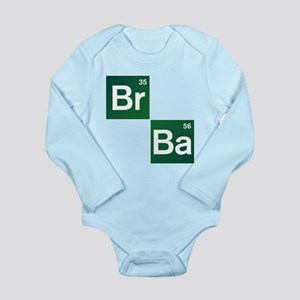 'Breaking Bad' Long Sleeve Infant Bodysuit