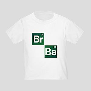 'Breaking Bad' Toddler T-Shirt