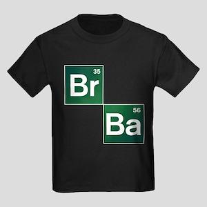'Breaking Bad' Kids Dark T-Shirt
