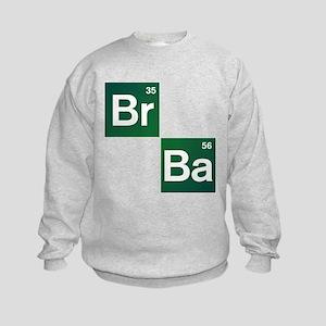 'Breaking Bad' Kids Sweatshirt