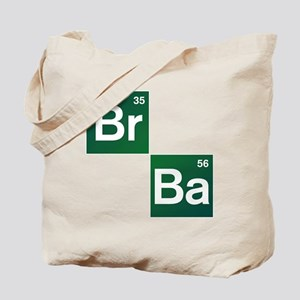 'Breaking Bad' Tote Bag