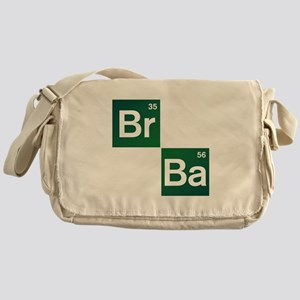 'Breaking Bad' Messenger Bag