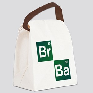 'Breaking Bad' Canvas Lunch Bag