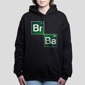 'Breaking Bad' Women's Hooded Sweatshirt