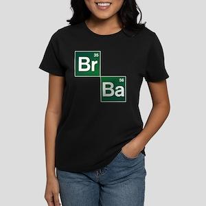'Breaking Bad' Women's Dark T-Shirt