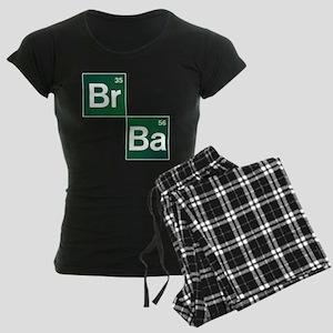 'Breaking Bad' Women's Dark Pajamas