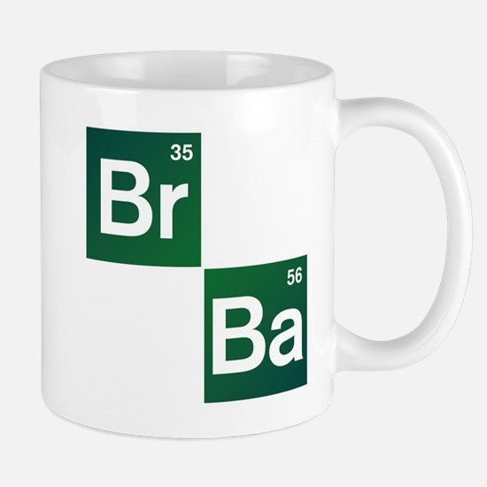 'Breaking Bad' Mug