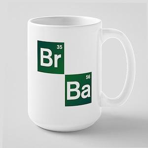 'Breaking Bad' 15 oz Ceramic Large Mug