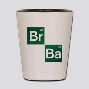 'Breaking Bad' Shot Glass