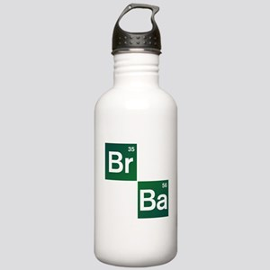 'Breaking Bad' Stainless Water Bottle 1.0L
