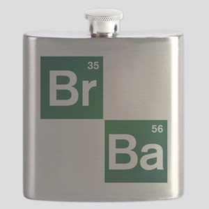 'Breaking Bad' Flask