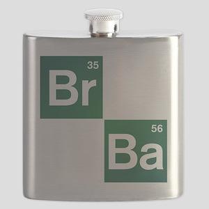 'Breaking Bad' Flask