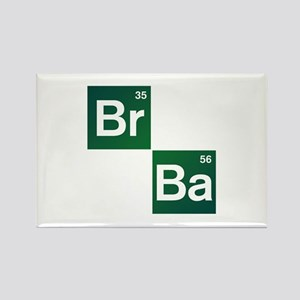 'Breaking Bad' Rectangle Magnet