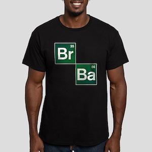 'Breaking Bad' Men's Fitted T-Shirt (dark)