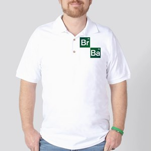 'Breaking Bad' Golf Shirt