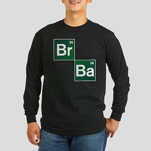 'Breaking Bad' Long Sleeve Dark T-Shirt