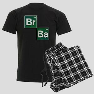 'Breaking Bad' Men's Dark Pajamas