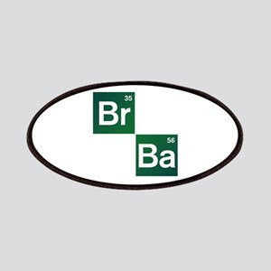 'Breaking Bad' Patch