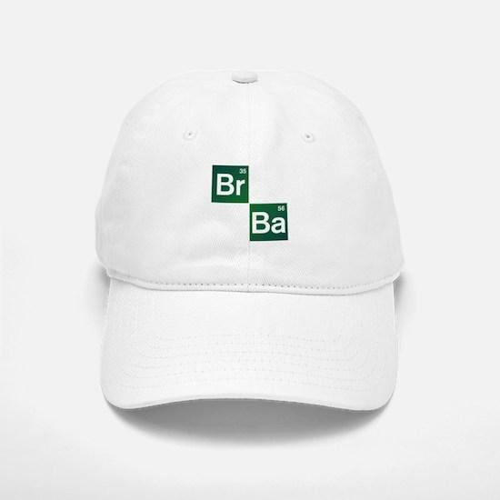 'Breaking Bad' Baseball Baseball Cap