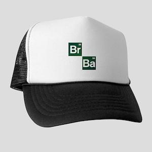 'Breaking Bad' Trucker Hat