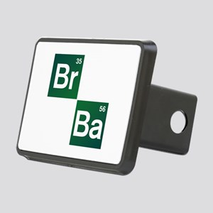 'Breaking Bad' Rectangular Hitch Cover