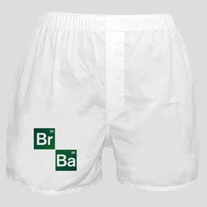 'Breaking Bad' Boxer Shorts