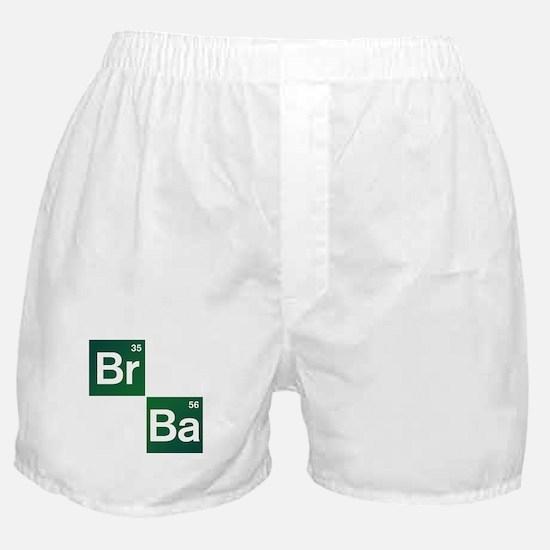 'Breaking Bad' Boxer Shorts