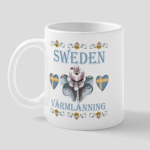 varmlanning Mug